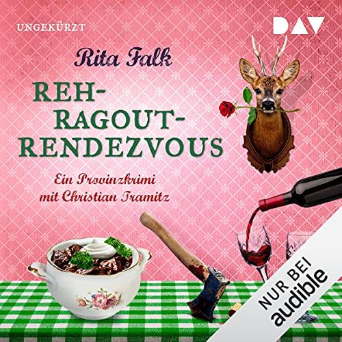 Rehragout-Rendezvous Titelbild