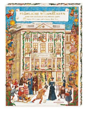Niederegger Adventskalender