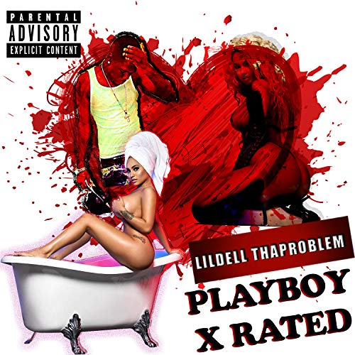 PlayBoy X Rated [Explicit]