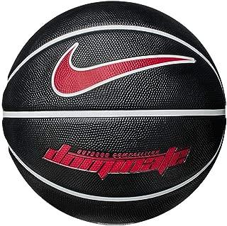 Nike Dominate 8P Basketball 07 Black/White/Red