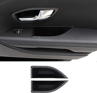 Car Door Handle Storage Phone Glove Box For RangeRover Evoque 2016-2018 Front Door