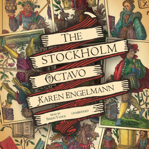 The Stockholm Octavo audiobook cover art