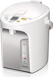 パナソニック マイコン沸騰ジャーポット 3.0L ホワイト NC-HU304-W