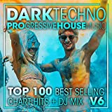 Pashenog - Floating Perper ( Dark Techno & Progressive House )