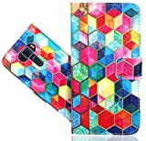 FoneExpert® ASUS ZenFone 3 (ZE552KL) 5.5' Coque, Etui Housse Coque en Cuir Portefeuille Wallet Case...