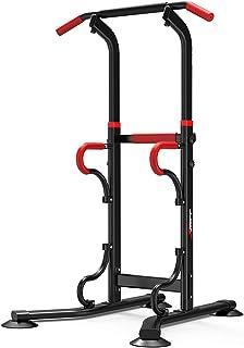 ぶら下がり健康器 懸垂マシン チンニングマシン 腹筋トレーニング年間保証