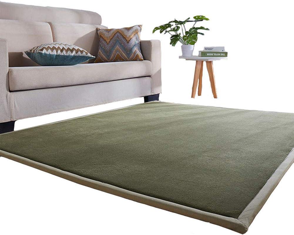 Lyfreen Memory Foam Kid Nursery Floor Rug Childr Max 43% Sales for sale OFF Kids Modern