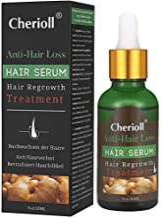 Hair Growth Serum,Hair Loss &Hair Thinning Treatment,Hair Serum,Stimulates New Hair..