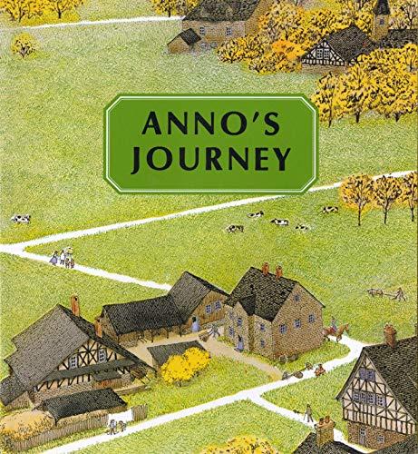 Anno's Journey [Idioma Inglés]