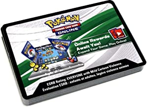 DECK TCG Codes XY NEW Pokemon Online TCGO BOOSTER Sun /& Moon Code FAST B/&W