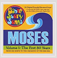 Vol. 3-Moses: First 80 Years from His Birth to the
