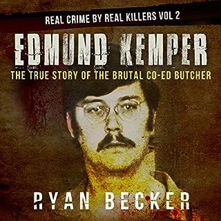 Edmund Kemper cover art