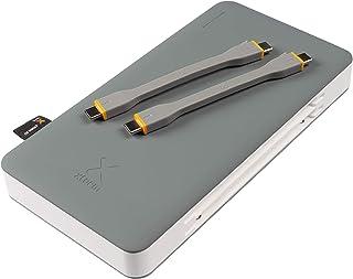 Xtorm 60 W Powerbank Voyager 26 000 med 60 W USB-C PD (strömfördelning), 26 000 mAh batteri för bärbar dator, bärbar dato...