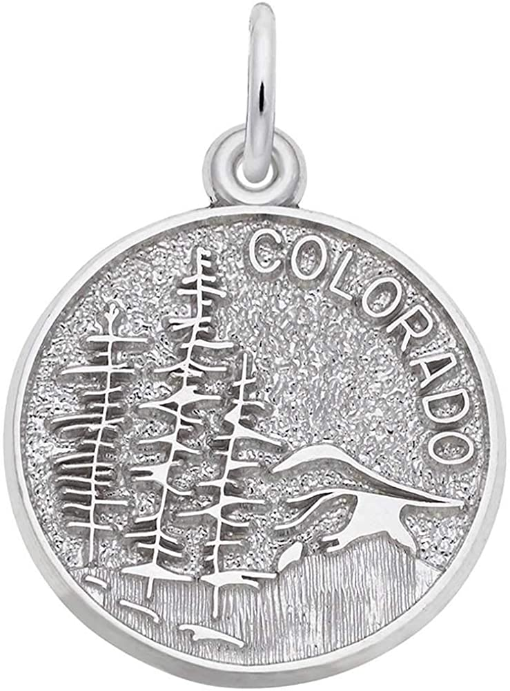 Rembrandt Charms Charm Colorado Limited time cheap sale Soldering