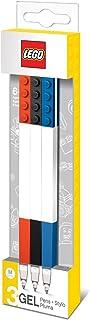 comprar comparacion LEGO - Pack de 3 bolígrafos de gel (51513)