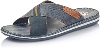 Sabots Homme Rieker B4859 Chaussures et Sacs Chaussures