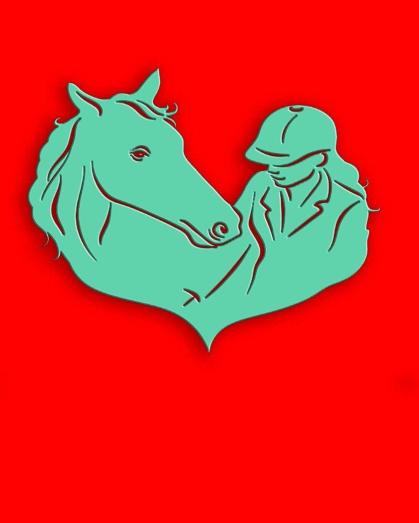 ピストル理論財団Heart Horse 2019: 2019 Planner   Calendar   Goal Planner   Daily Planner   Red