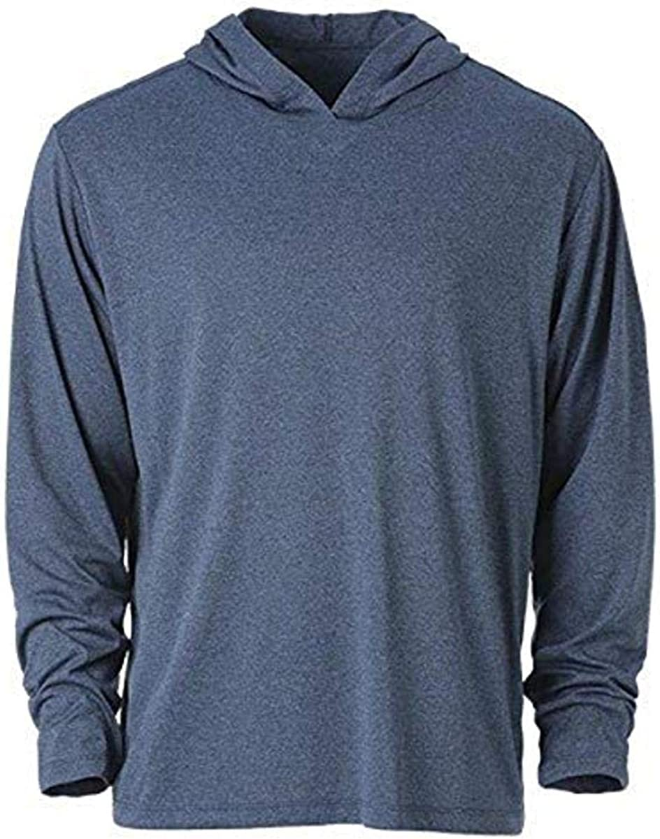 Ouray Sportswear Men's Weekly update Hood Limited price sale Confluence