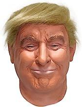 LEKA NEIL Realistic Celebrity mask-Republican Presidential Candidate Mask-Donald Trump..