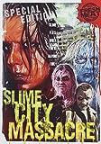 Slime City Massacre -  DVD, Gregory Lamberson, Debbie Rochon