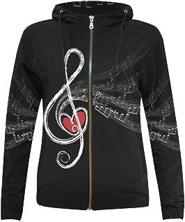choir hoodie designs