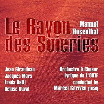 Manuel Rosenthal: Le Rayon des Soieries (1956)