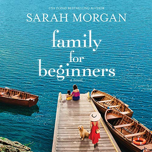 Couverture de Family for Beginners