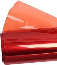 Meking 16×20 Inch Gels Color Filter Paper Correction Gel Lighting Filter for Photo..
