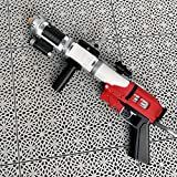 MountainTop Grenade Launcher (3D Printed Color) Props Replica Cosplay
