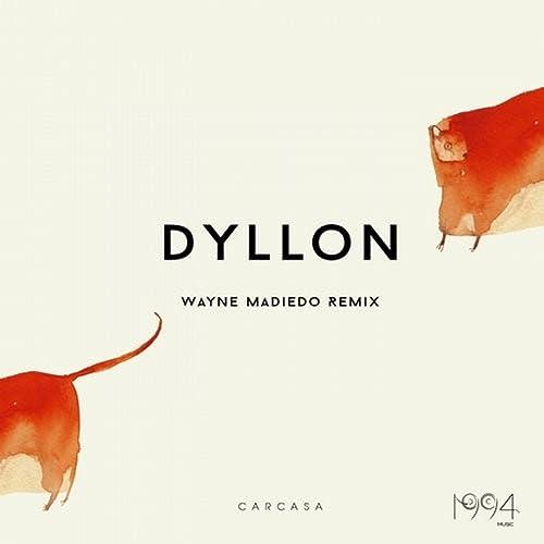 Carcasa by Dyllon on Amazon Music - Amazon.com