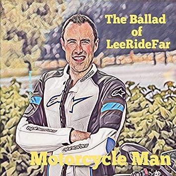 LeeRideFar (Motorcycle Man)