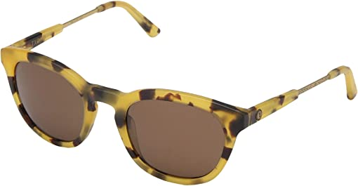 Matte Spotted Tortoise/Brown