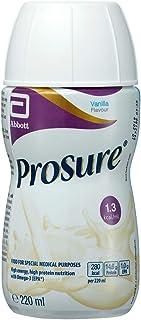 Abbott Prosure High Protein Liquid - Vanilla (220ml)