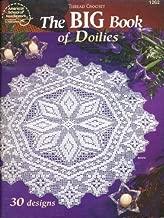 Thread Crochet The Big Book of Doilies