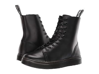 Dr. Martens Zaniel Vibe (Black) Boots
