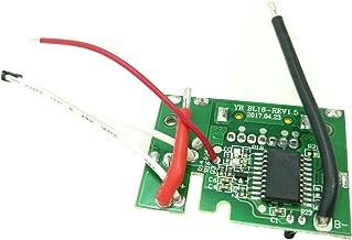 Best makita battery circuit board Reviews