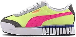 PUMA Roma Amor Logo Womens Shoes