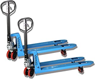 Vergo Industrial Heavy Duty 5500 lbs Capacity 27