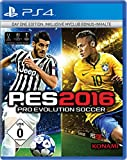 PES 2016 - Day 1 Edition PlayStation 4 - [Edizione: Germania]