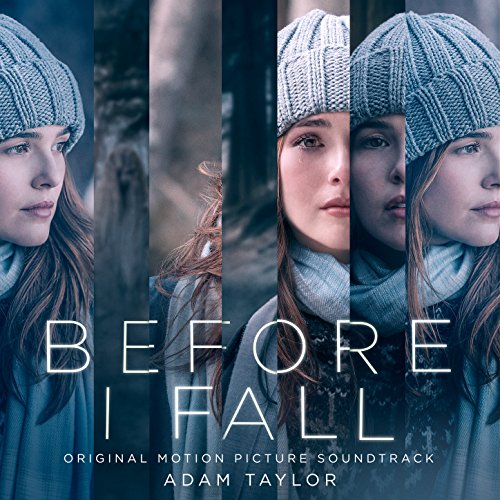 Before I Fall (Original Motion Picture Soundtrack)
