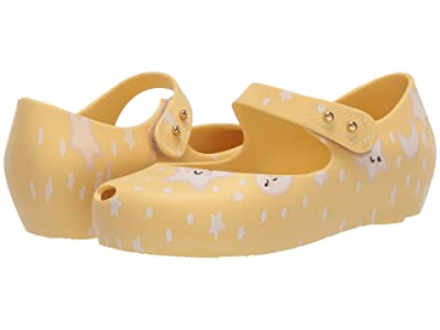 Mini Melissa Ultragirl Sweet Dreams BB (Toddler/Little Kid) (Yellow) Girl