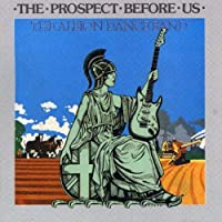 The Prospect Before Us by The Albion Dance Band (2002-03-09)