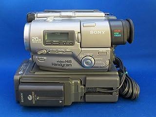 ソニー CCD-TR2 8mmビデオカメラ(8mmビデオデッキ) ハンディカム VideoHi8