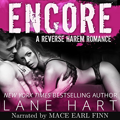 Encore cover art