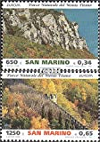 area: San Marino 1832-1833 (complete.issue.) issue reason: 1999 National