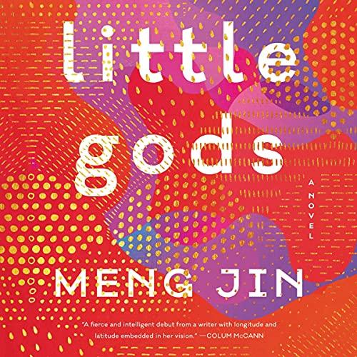 Little Gods Audiobook By Meng Jin cover art