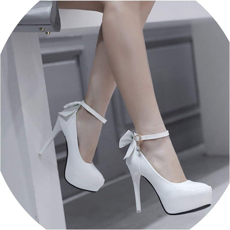 Mostand heeled-sandals high Heels Ultimate Waterproof Platform 16cm Single.