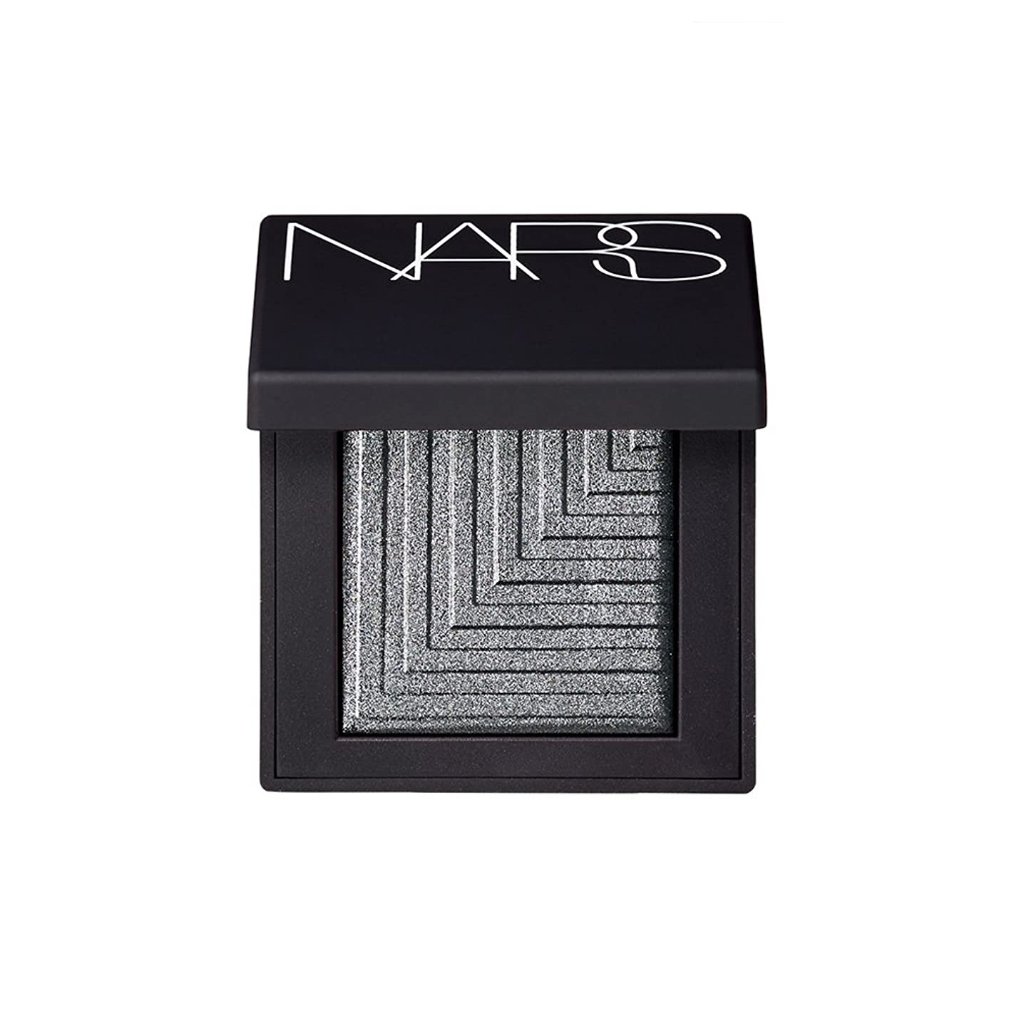 のれん荷物テスピアンNars Mesmerizing Dual-Intensity Eyeshadow Luxuriously Smooth- Titania 0.05oz
