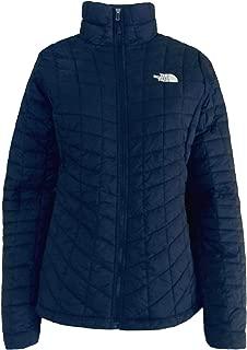 Women's Thermoball Full Zip Insulated Jacket (Medium)
