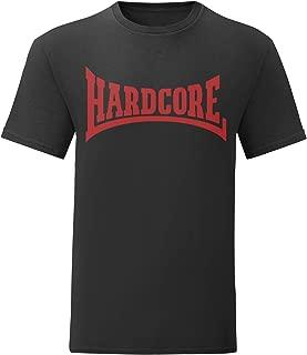 Mejor Hardcore T Shirt de 2020 - Mejor valorados y revisados